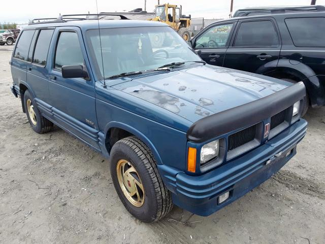 click here to view 1994 OLDSMOBILE BRAVADA at IBIDSAFELY