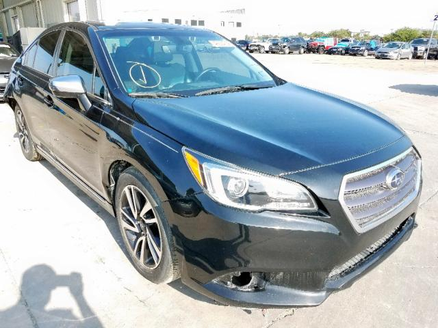 click here to view 2017 SUBARU LEGACY SPO at IBIDSAFELY