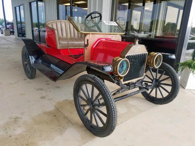 click here to view 1918 FORD ROADSTER at IBIDSAFELY