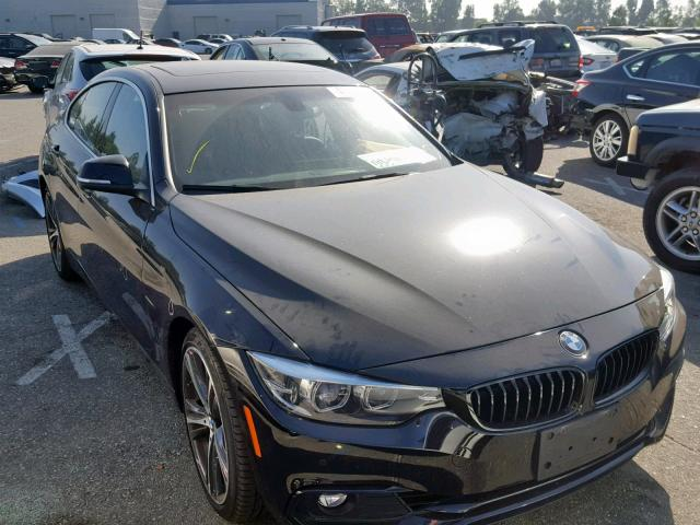 click here to view 2019 BMW 430I GRAN at IBIDSAFELY