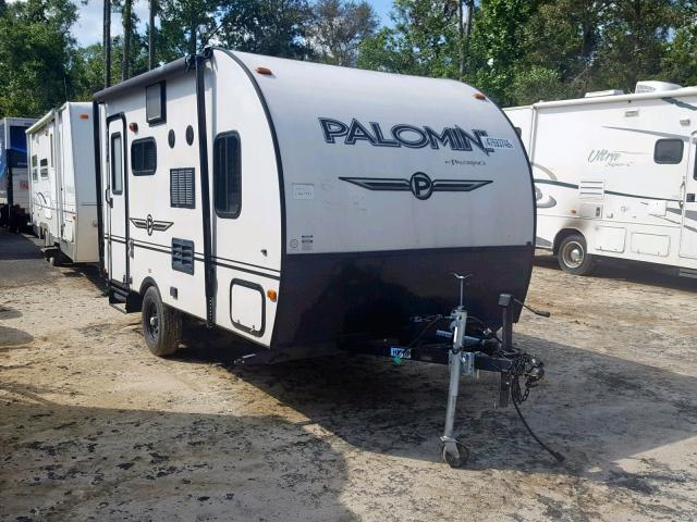 click here to view 2015 PALO CAMPER at IBIDSAFELY