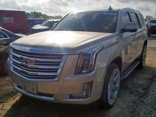 2015 Cadillac Escalade L 6 2L 8 for Sale in Houston TX - Lot: 46805739