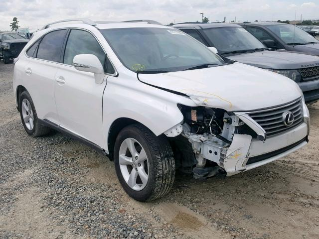 click here to view 2014 LEXUS RX 350 at IBIDSAFELY
