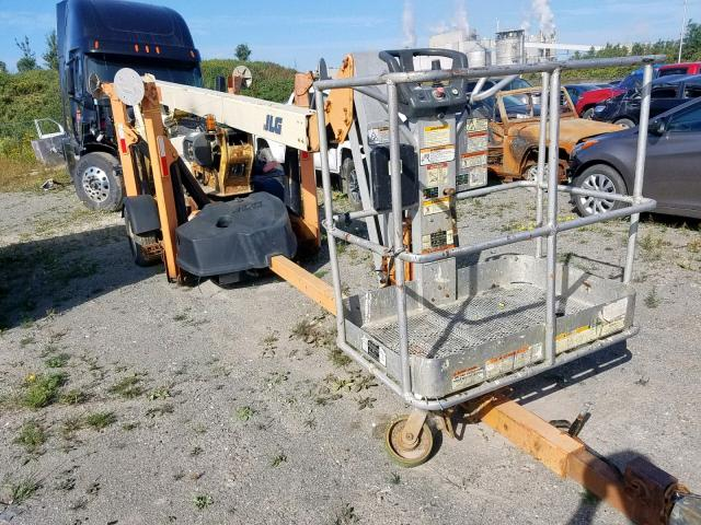 2007 JLG T500J for sale in Montreal Est, QC