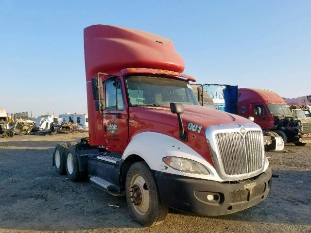 click here to view 2009 INTERNATIONAL PROSTAR at IBIDSAFELY