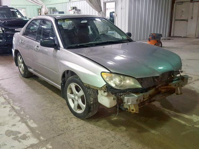click here to view 2006 SUBARU IMPREZA 2. at IBIDSAFELY