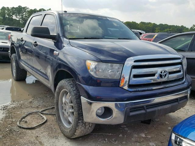 2013 Toyota Tundra For Sale >> 2013 Toyota Tundra Cre 5 7l 8 For Sale In Houston Tx Lot 46826319