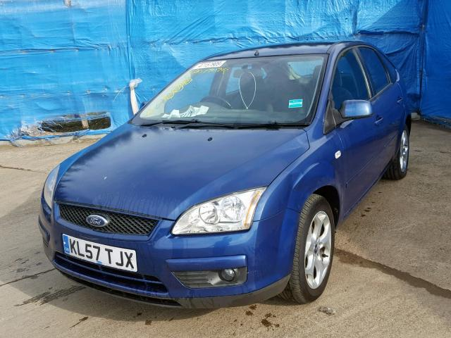 FORD FOCUS STYL - 2008 rok