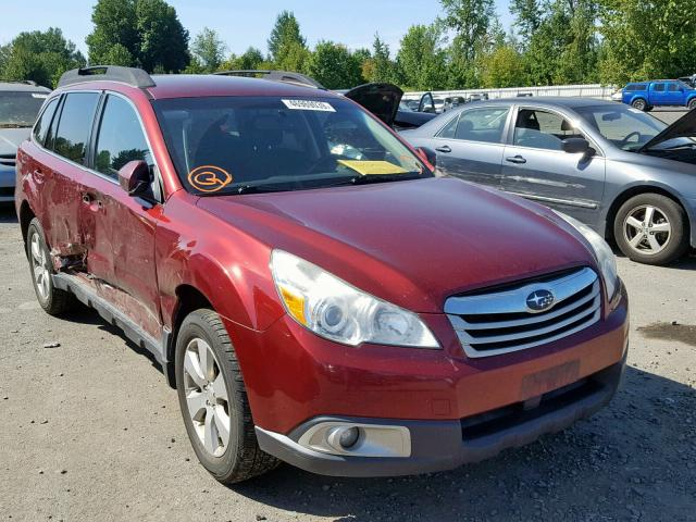 click here to view 2012 SUBARU OUTBACK 2. at IBIDSAFELY