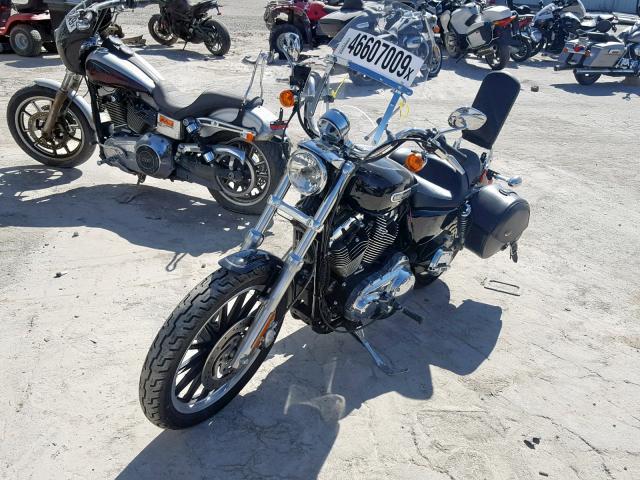 2009 HARLEY-DAVIDSON  XL1200 L