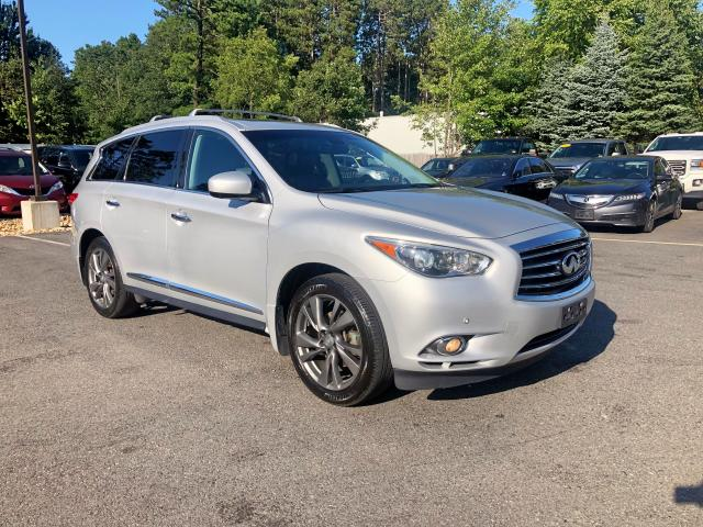 click here to view 2013 INFINITI JX35 at IBIDSAFELY