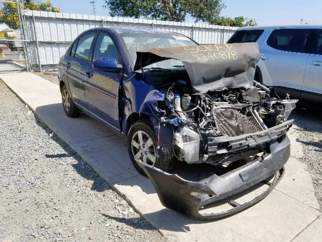 2008 Hyundai Accent Gls 1.6L