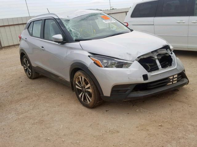 click here to view 2018 NISSAN KICKS S at IBIDSAFELY