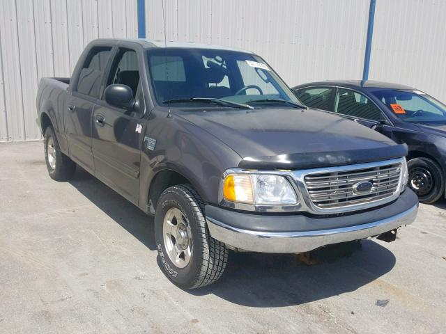 2003 Ford F150 For Sale >> 2003 Ford F150 Super 4 6l 8 For Sale In Apopka Fl Lot 47116149