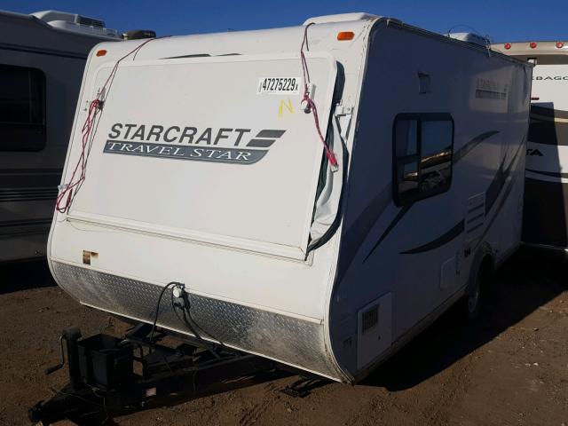 2011 STARCRAFT  TRAVELSTAR