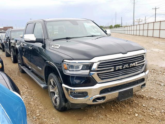 click here to view 2019 RAM 1500 LARAM at IBIDSAFELY