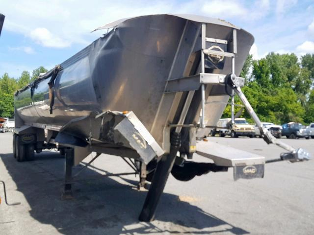 click here to view 2014 MACK DUMP TRLR at IBIDSAFELY