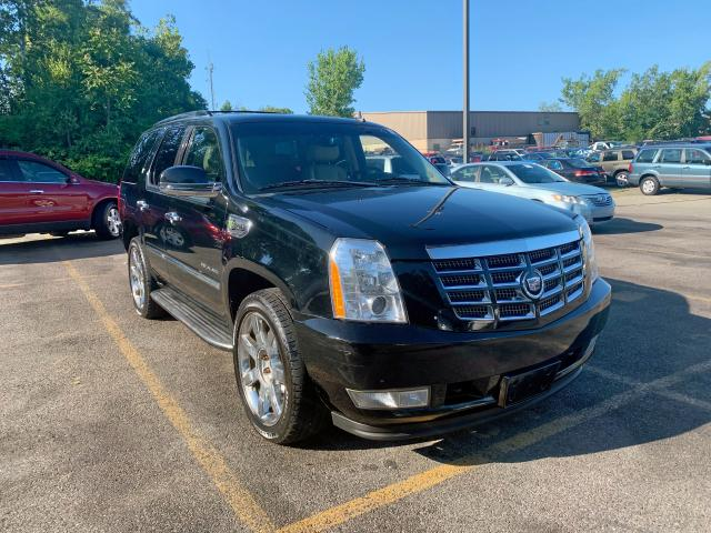 click here to view 2010 CADILLAC ESCALADE H at IBIDSAFELY