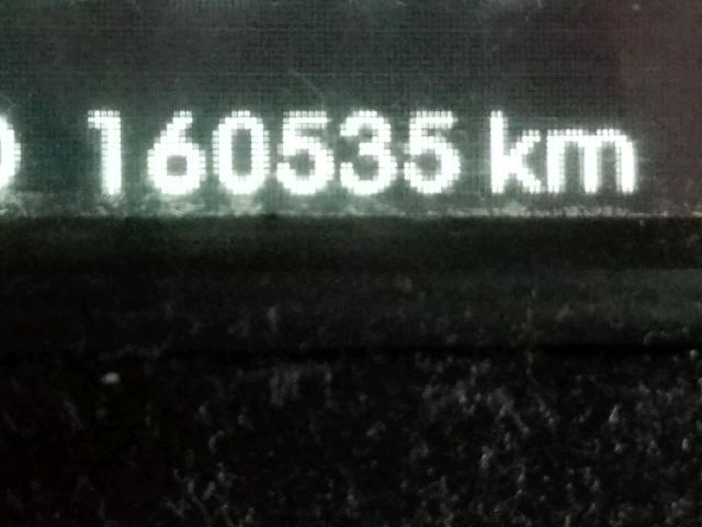 2013 Hyundai Sonata Gls 2.4L front view