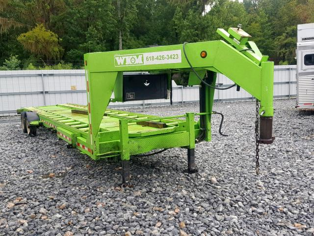 click here to view 2017 TRAIL KING GOOSENECK at IBIDSAFELY