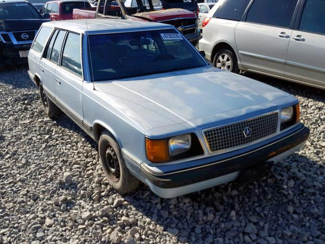 click here to view 1985 PLYMOUTH RELIANT SE at IBIDSAFELY