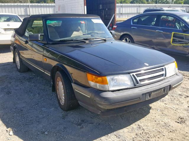 click here to view 1990 SAAB 900 at IBIDSAFELY