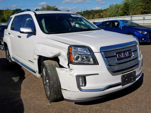 click here to view 2016 GMC TERRAIN DE at IBIDSAFELY