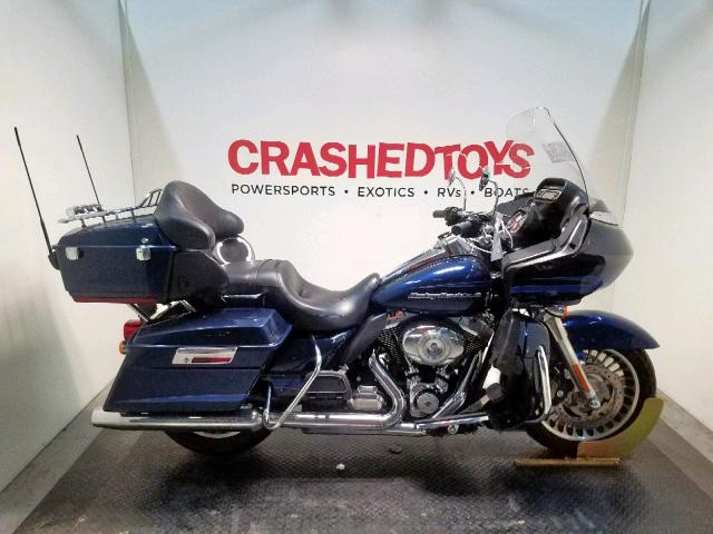 click here to view 2012 HARLEY-DAVIDSON FLTRU ROAD at IBIDSAFELY