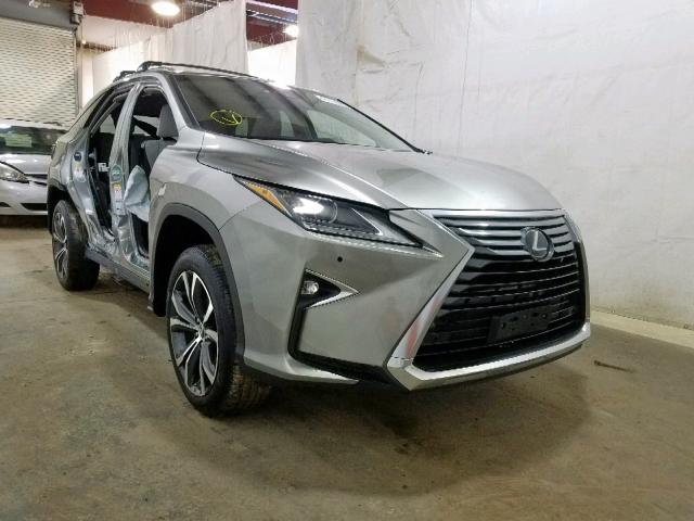 click here to view 2018 LEXUS RX 350 L at IBIDSAFELY