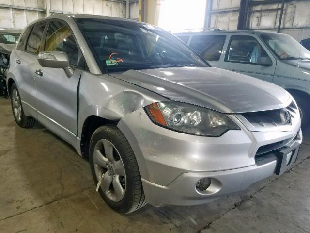 click here to view 2008 ACURA RDX TECHNO at IBIDSAFELY