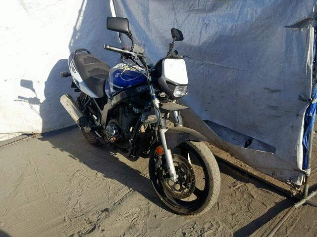 click here to view 2007 SUZUKI GS500 at IBIDSAFELY
