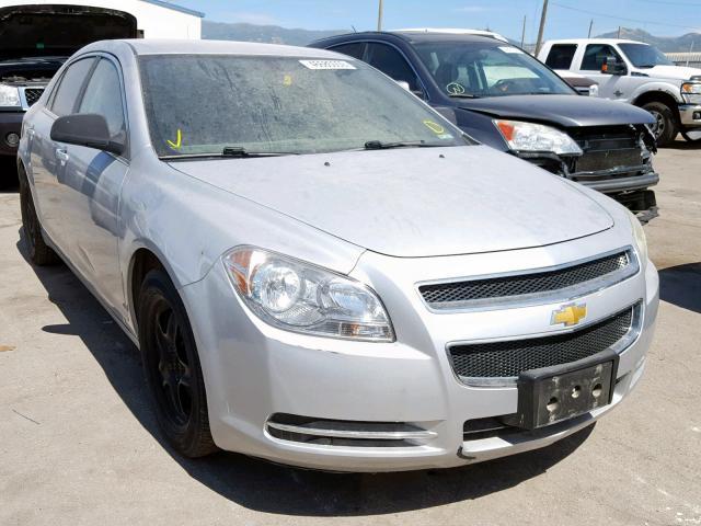 2009 Chevrolet Malibu 1Lt 2.4L