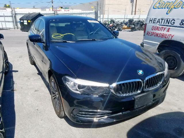 click here to view 2018 BMW 530E at IBIDSAFELY