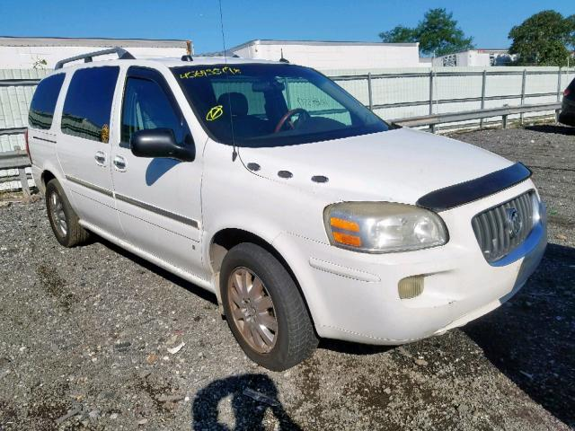 click here to view 2006 BUICK TERRAZA CX at IBIDSAFELY
