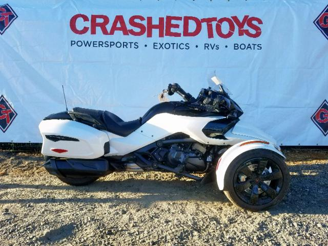 click here to view 2019 CAN-AM SPYDER ROA at IBIDSAFELY