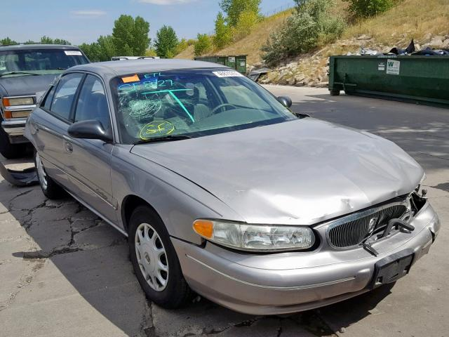 auto auction ended on vin 2g4ws52mxx1479510 1999 buick century cu in co denver south autobidmaster