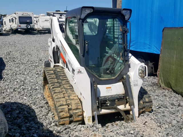 2016 Bobcat Skidsteer for Sale in Memphis TN - Lot: 45595139