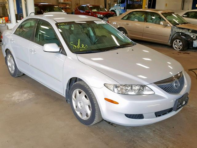 click here to view 2003 MAZDA 6 I at IBIDSAFELY
