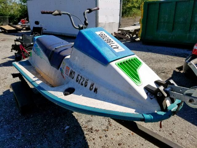 click here to view 1993 BOMBARDIER JETSKI at IBIDSAFELY