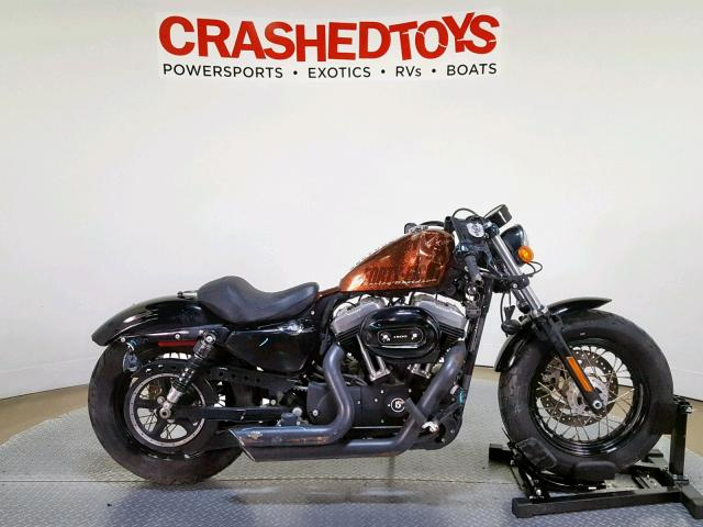 click here to view 2014 HARLEY-DAVIDSON XL1200 FOR at IBIDSAFELY