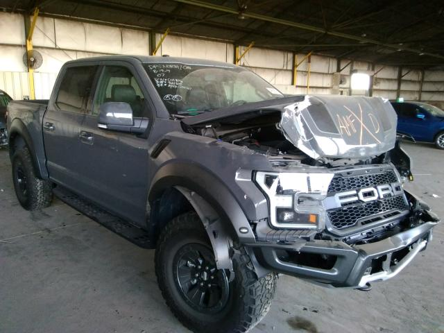 click here to view 2018 FORD F150 RAPTO at IBIDSAFELY