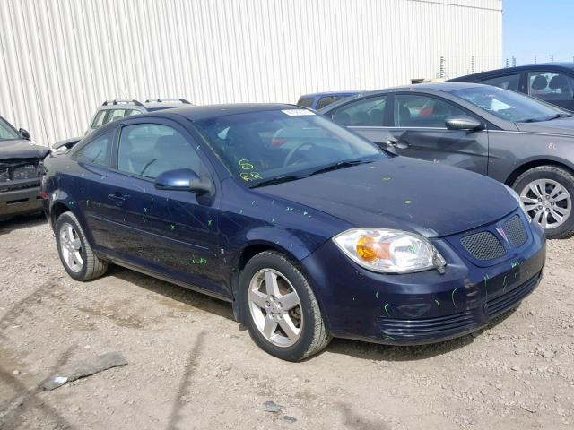 click here to view 2009 PONTIAC G5 SE at IBIDSAFELY