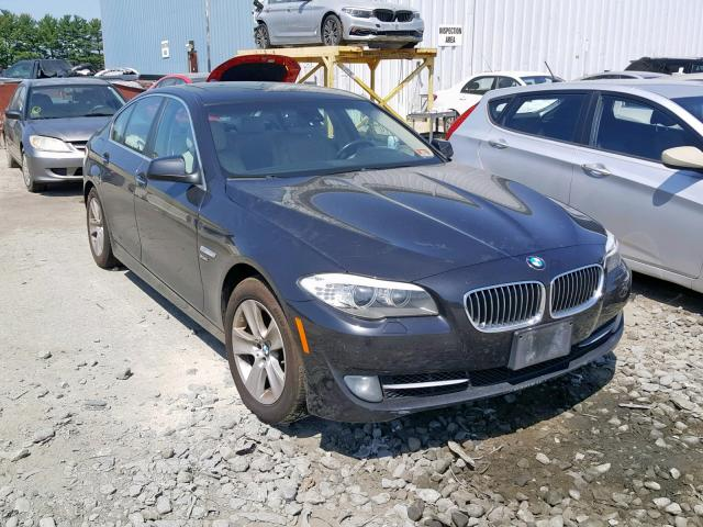 click here to view 2012 BMW 528 XI at IBIDSAFELY