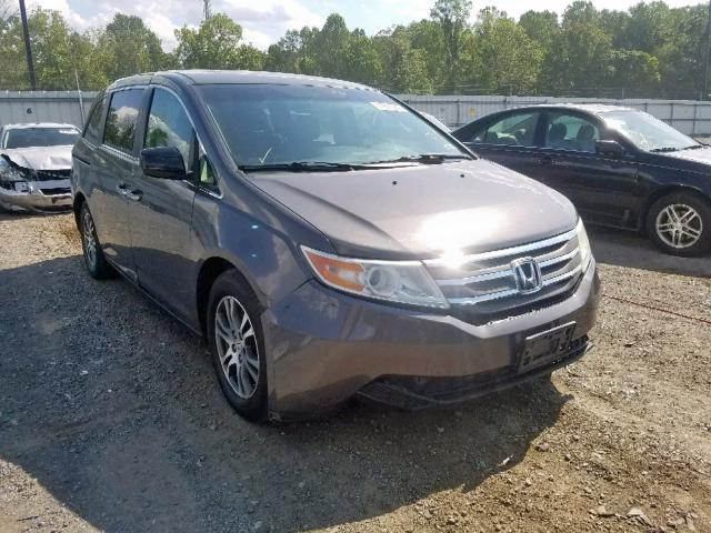 click here to view 2011 HONDA ODYSSEY EX at IBIDSAFELY