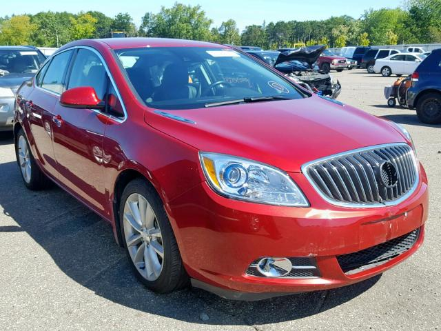 click here to view 2016 BUICK VERANO at IBIDSAFELY