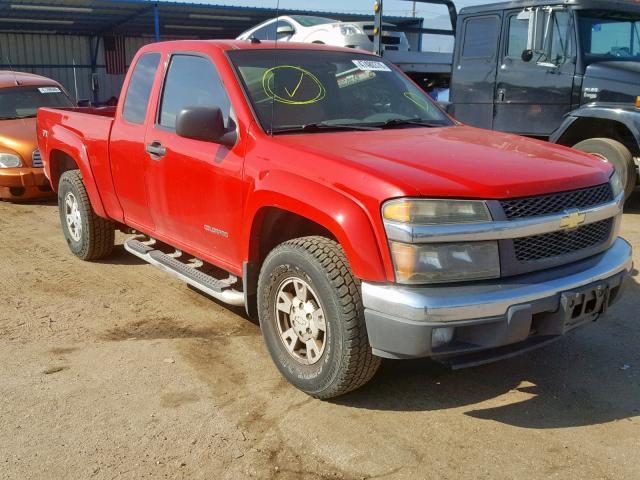 Chevrolet Colorado Springs >> 2004 Chevrolet Colorado 3 5l 5 For Sale In Colorado Springs Co Lot 47480379