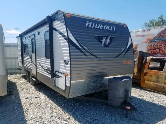 click here to view 2015 OTHR HIDEOUT at IBIDSAFELY
