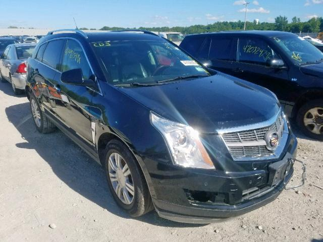 click here to view 2010 CADILLAC SRX LUXURY at IBIDSAFELY