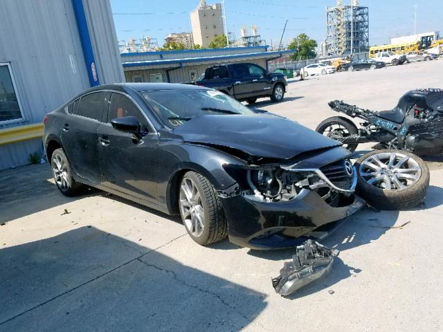 click here to view 2015 MAZDA 6 GRAND TO at IBIDSAFELY