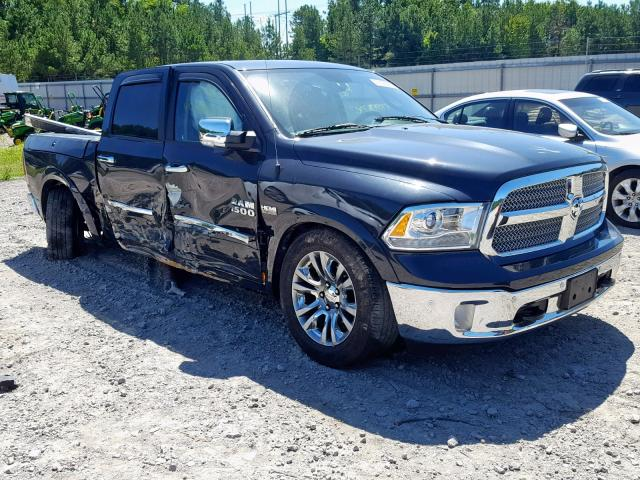2015 Dodge RAM 1500 Longh for sale in Charles City, VA